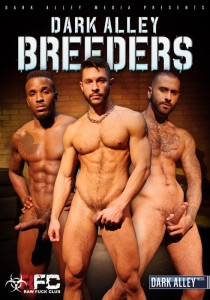 Dark Alley Breeders DVD