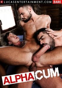 Alpha Cum DVD