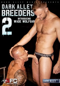 Dark Alley Breeders 2 DVD