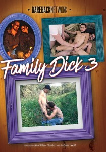 Family Dick 3 DOWNLOAD