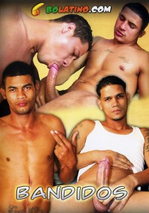 Bandidos DVD (S)