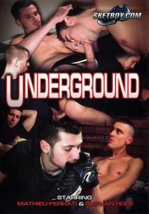 Underground DVD (S)