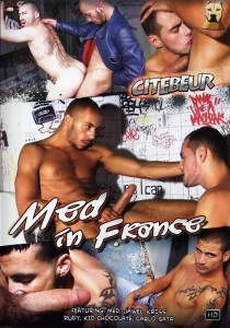 Med In France DVD (S)