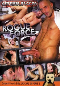 Rogue Force DVD (S)