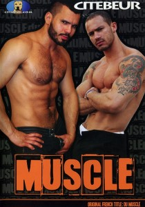 Muscle DVD (S)