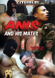 Anis And His Mates DVD
