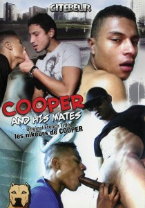 Cooper And His Mates DVD