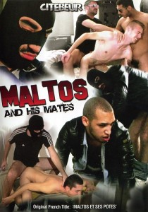 Maltos And His Mates DVD