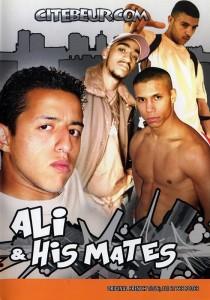 Ali & His Mates DVD (S)