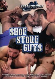 Shoe Store Guys DVD