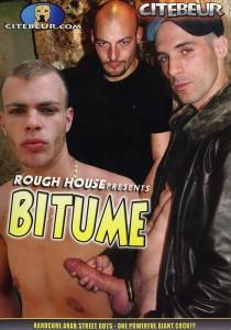 Rough House Presents Bitume DVD