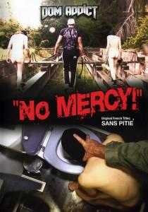 No Mercy! DVD