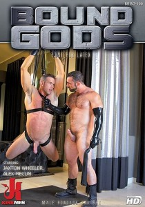Bound Gods 100 DVD (S)