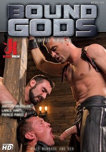 Bound Gods 101 DVD (S)