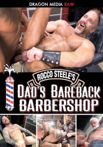 Dad's Bareback Barbershop DVD