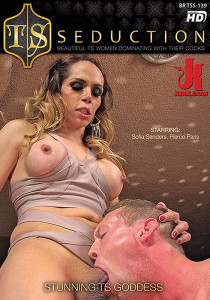 TSS139: Stunning TS Goddess DVD (S)