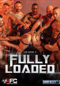 Fully Loaded DVD