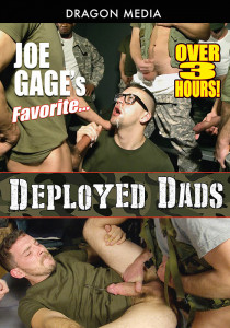Deployed Dads DVD