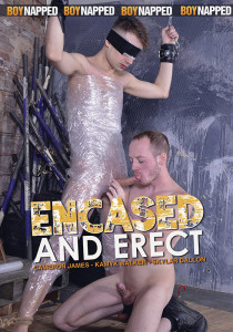 Encased and Erect DVD
