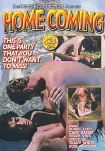 Home Coming DVD (NC)