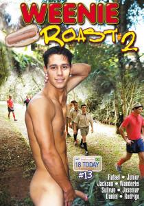 Weenie Roast 2 DVD