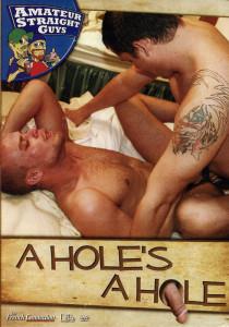 A Hole's A Hole DVD (NC)