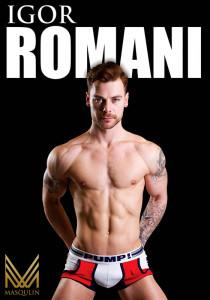 Igor Romani DVD (S)
