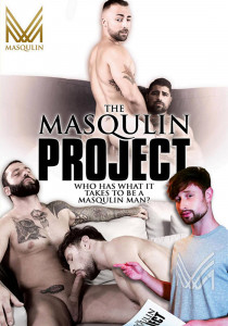 The Masqulin Project DVD (S)