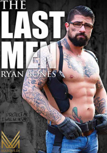 The Last Men: Ryan Bones DVD (S)