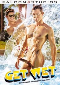 Get Wet DVD (S)
