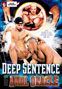 Deep Sentence & Anal Oracle DVD