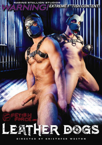Leather Dogs DOWNLOAD
