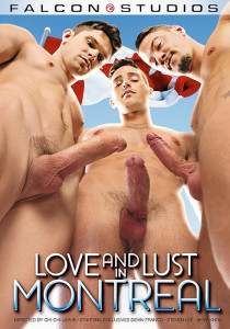 Love and Lust in Montreal DOWNLOAD