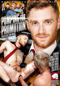 Pumping for Promotion DVD (S)