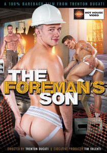 The Foreman's Son DVD