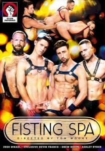 Fisting Spa DVD
