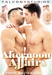 Afternoon Affairs DVD (S)
