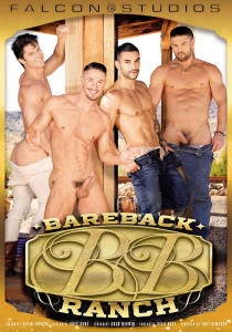 Bareback Ranch DVD