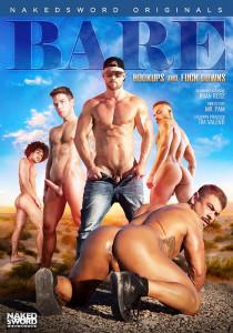 Bare: Hookups & Fuck Downs DVD (S)