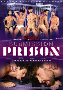 Submission Prison DVD