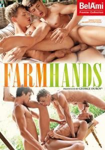 Farm Hands DVD (S)