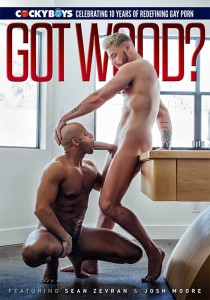 Got Wood? DVD (S)