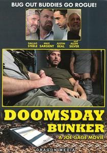 Doomsday Bunker DVD