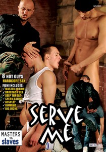 Serve Me DOWNLOAD