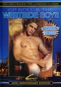 Kip Noll & The Westside Boys DVD