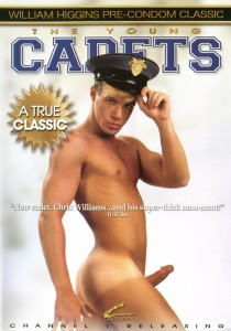 The Young Cadets DVD