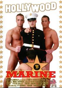 Hollywood Marine DVD