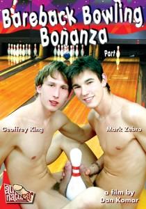 Bareback Bowling Bonanza part 1 DVD (NC)