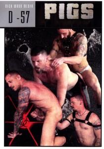 Pigs DVD