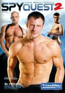 SpyQuest 2 DVD